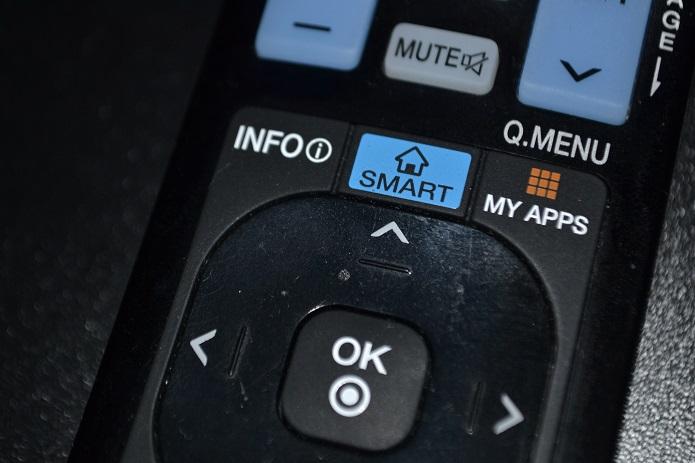 Como baixar app na smart tv lg