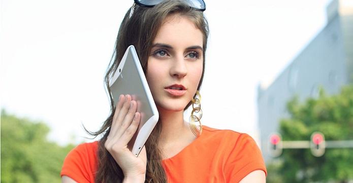 Marcas como a LG, Samsung e HP estão investindo em tablets que telefonam (Reprodução/ Huawei)
