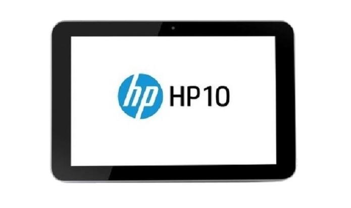 O HP 10, por enquanto, só está disponível no mercado indiano (Reprodução/ Flipcard)