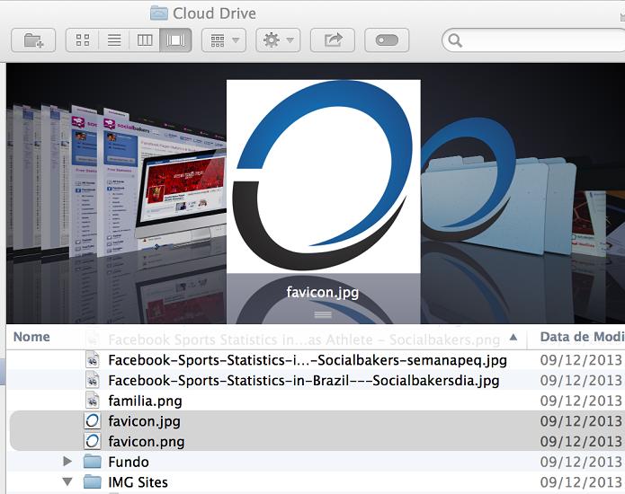 Selecione os arquivos a serem copiados (Foto: Thiago Barros/TechTudo)