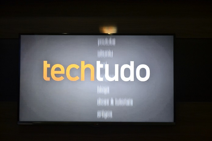 Assista vídeos na sua TV (Foto: Thiago Barros/TechTudo)