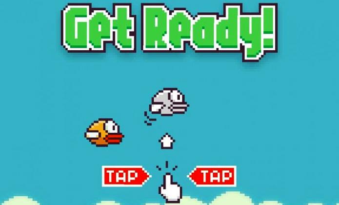 Flappy Bird é um verdadeiro fenômeno social ou uma fraude a ser combatida? (Foto: Gameranx)