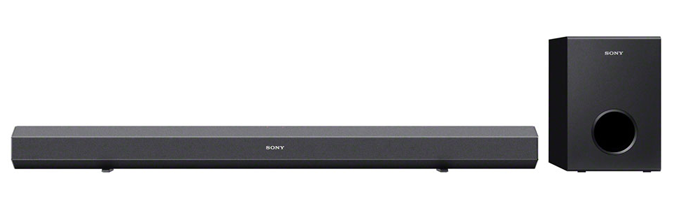 sony soundbar ht ct260 manual