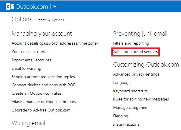 como criar email hotmail - photo #42