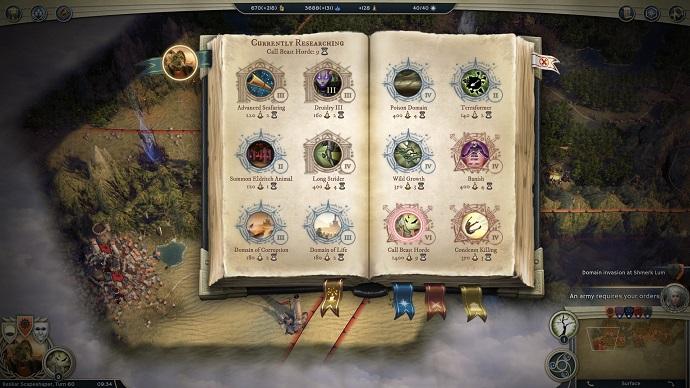 O codex do jogo é uma grande ajuda para os novatos na série (Foto: Divulgação)