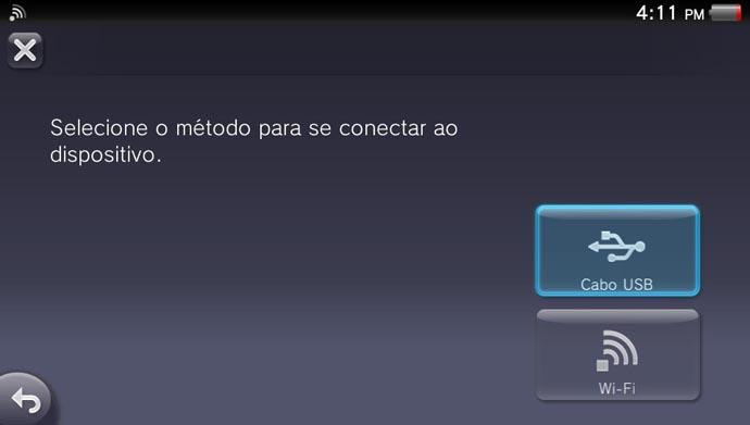 2014-05-25-161151Vita: como armazenar os games do portátil no PS3 (Foto: Reprodução/Murilo Molina)