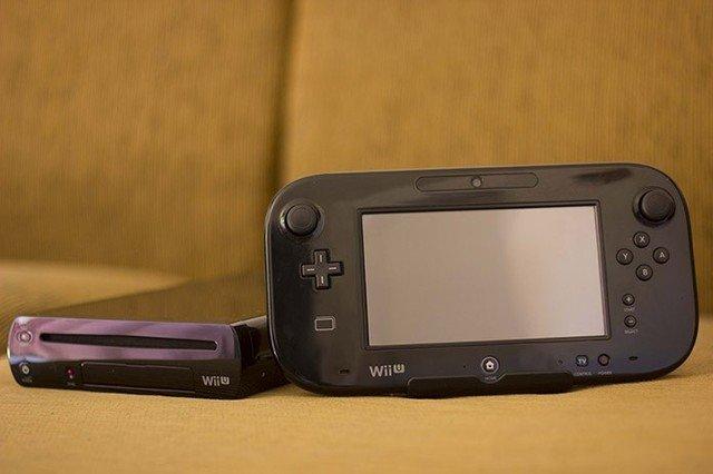 Wii U: dicas para melhorar a duração da bateria do gamepad (Foto: Débora Magri)
