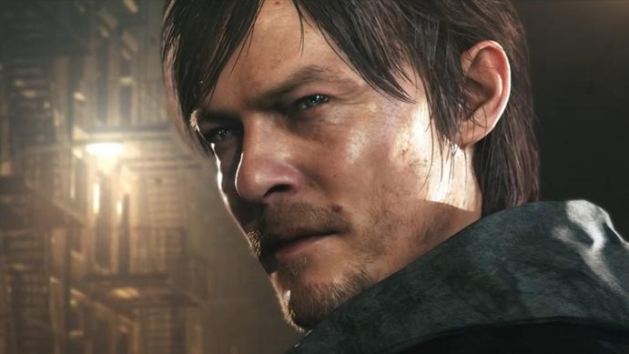 Silent Hill terá a presença de astro da série The Walking Dead (Foto: Divulgação)