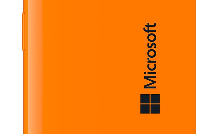 Lumia agora é Microsoft Lumia; imagem foi divulgada pela Nokia (Foto: Divulgação)