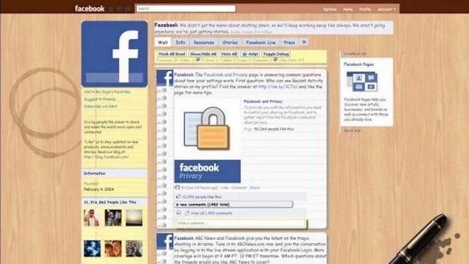 Social Fixer (Foto: Reprodução/Mashable)