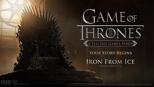Game of Thrones será lançado no início de dezembro (Foto: Divulgação)