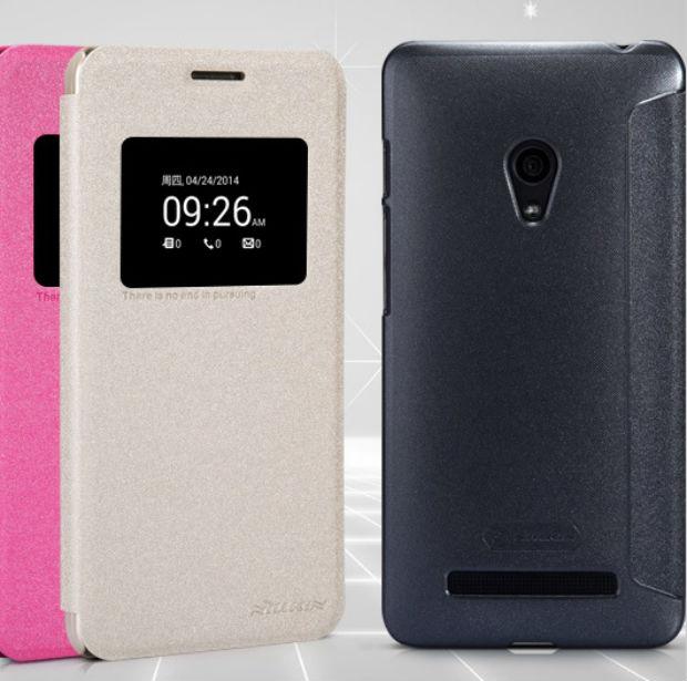 Nilklin Sparkle, para celulares ZenFone 5, da Asus, está disponível a R$ 23, 19 pelo site AliExpress. Preço não inclui valor do frete