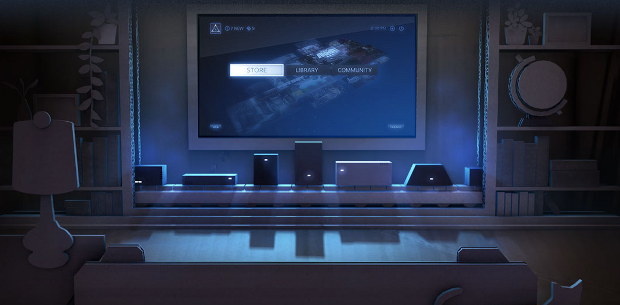 Steam Machines poderão estar presentes com Alienware, Maingear ou Gigabyte (Foto: Divulgação)