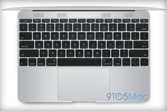 Apple poderá lançar MacBook Air com tela de 12 polegadas e corpo compacto (Foto: Reprodução/9to5Mac)