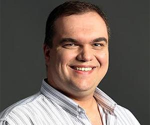 O gerente de Projetos e Desenvolvimento do NIC.br, Antonio Moreiras, diz que o usuário final deve ser afetado indiretamente pelo leap second (Foto: Divulgação)
