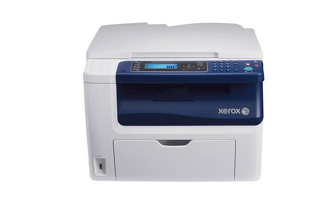 Xerox Multifuncional 6015B (Foto: Divulgação / Xerox)