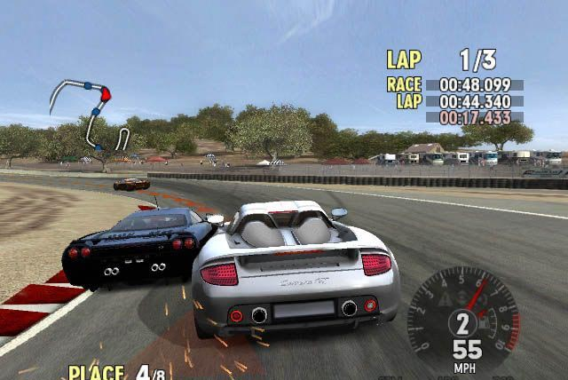 Forza Motorsport (Foto: Divulgação)