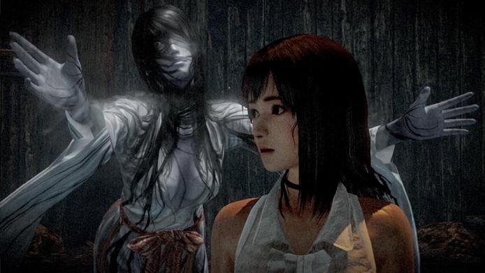Fatal Frame Wii U : Fatal frame veja os capítulos mais obscuros da série de