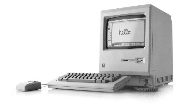 O Macintosh Portable pesava apenas 7Kg (Divulgação)
