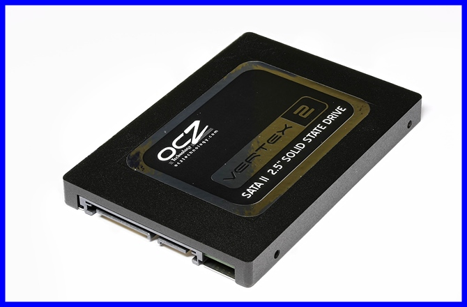 Vertex 2 Solid State Drive