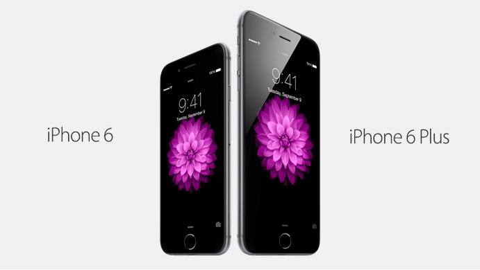 É bem comum na Apple que as fotos de divulgação dos produtos apresentem sempre o mesmo horário: 9h41 (Foto: Divulgação/ Apple)