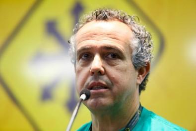 Sady Jacques, da ASL.org (Foto: Divulgação / FISL 16)