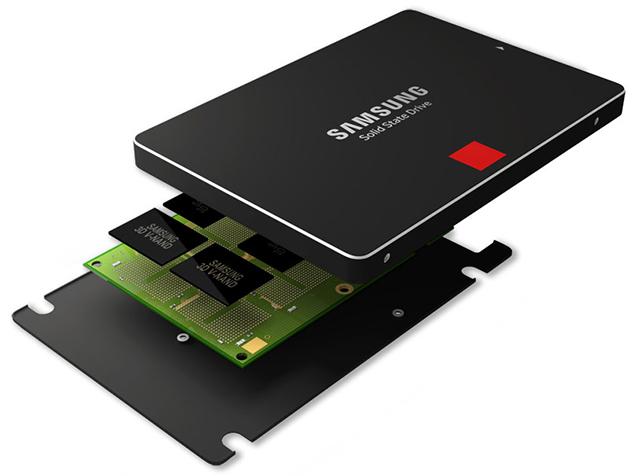 Uma das dicas é nunca desfragmentar um SSD (Foto: Divulgação/ Samsung)