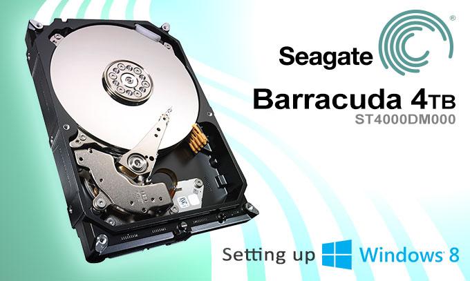 É comum encontrarmos HDs com 4 TB de armazenamento (Foto: Divulgação/Seagate)