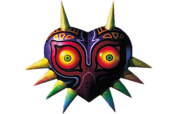 conheça curiosidades sobre the legend of zelda majora s mask