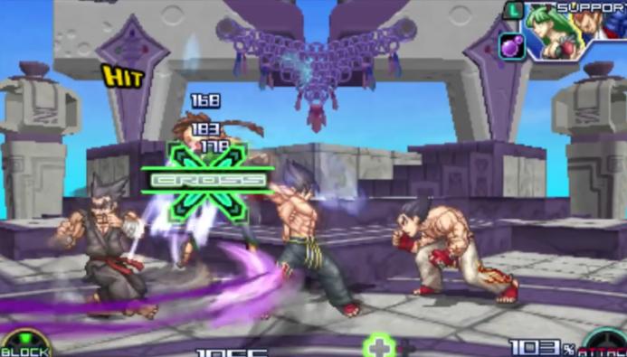 Dicas para mandar bem em Project X Zone 2, game de estratégia para Nintendo 3DS (Foto: Divulgação/Bandai Namco)