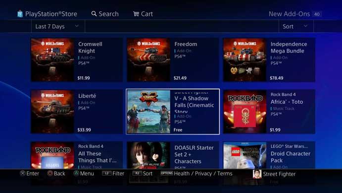 Saiba como baixar e instalar o novo DLC da campanha de Street Fighter ...