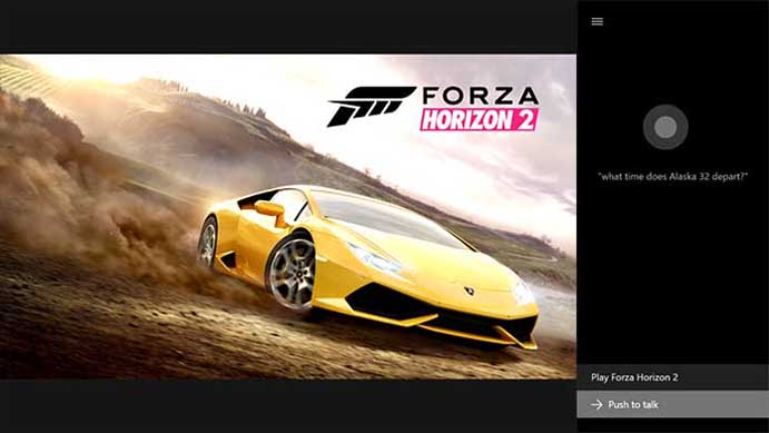 Use a voz para comandar o console Xbox One (Foto: Reprodução/Murilo Molina)