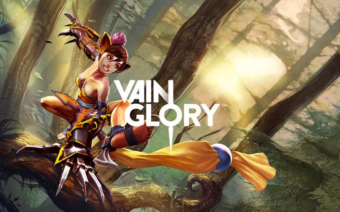 Vainglory é diferente e único no gênero Moba (Foto: Divulgação/Supervil Megacorp)