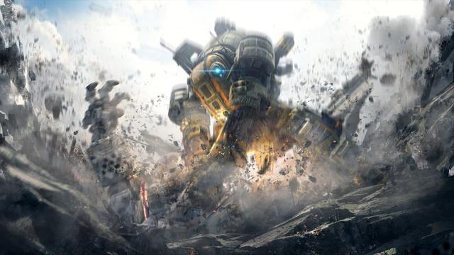 Participe do teste aberto de Titanfall 2 (Foto: Divulgação/EA)