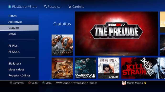 Fifa 17: saiba como baixar e instalar a demo no Xbox One e PS4 (Foto: Reprodução/Murilo Molina)