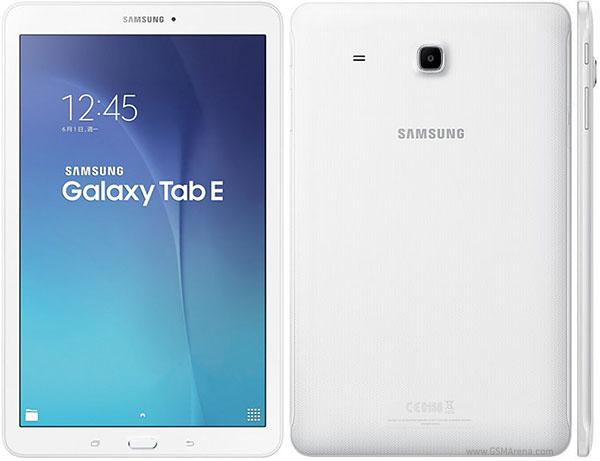 Galaxy Tab E é uma opção de tablet barata da Samsung (Foto: Divulgação/Samsung)