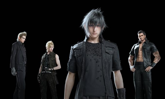 Final Fantasy 15 terá atualizações gratuitas (Foto: Divulgação/Square Enix)