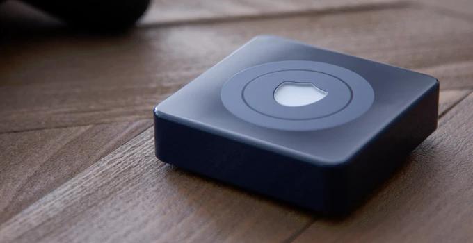 Roteador vem com conexão VPN embutida (Divulgação/Kickstarter)