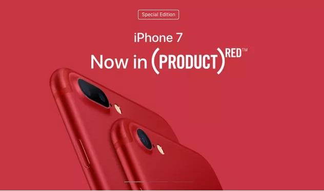 iPhone 7 e iPhone 7 Plus começam a ser vendidos no Brasil (Foto: Divulgação/Apple)