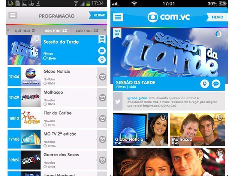 Nota Da Cobertura Do Evento Vem Ai Na Globo Em 2013