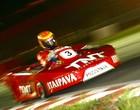 Pizzonia supera Massa e Rubinho e lidera 1º treino (Carsten Horst / Divulgação)