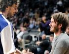 Knicks derruba time de Splitter: Beckham vê L.A (EFE)
