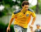 Na reestreia de Elano, Santos busca 2ª vitória (Ricardo Saibun / Site Oficial do Santos)
