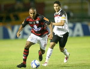 Deivid Flamengo x Vitória