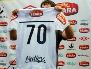 Neymar se diz orgulhoso de vestir a camisa 70 e elogia Pelé ... 14df7bf7ab309