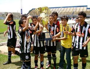 1e9d9e6e85 Santos conquista o tricampeonato paulista sub-13 e mantém hegemonia ...