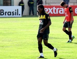 diego mauricio brasil sub 20 treino
