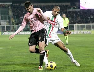 Felipe Melo, Juventus, Palermo