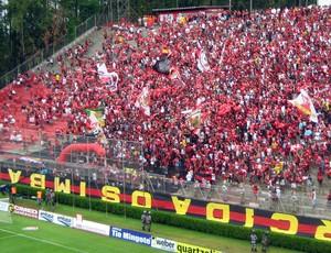 d52d2af4ef Retrospectiva 2011  Barradão é palco de decepções para o Vitória ...