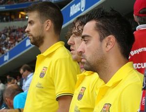 deea6286c7 Onze atletas do Barça são chamados por Cruyff para seleção da ...
